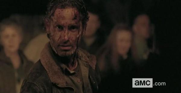 Walking Dead Season 6 Trailer