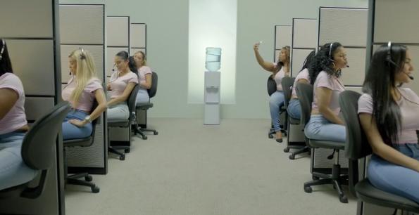 Hotline Bling Music Video