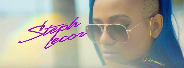 steph lecor saturday music video
