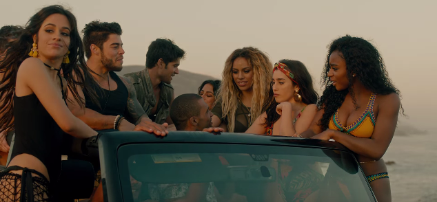 fifth harmony all in my head music video