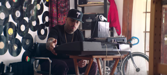 Nicky Jam El Amante Music Video
