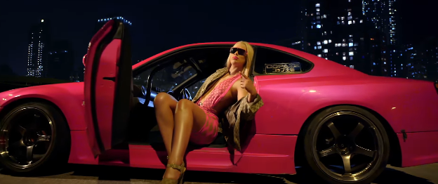 iggy azalea mo bounce music video